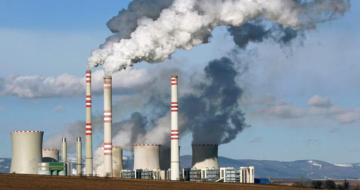 Anglesey Energy Island