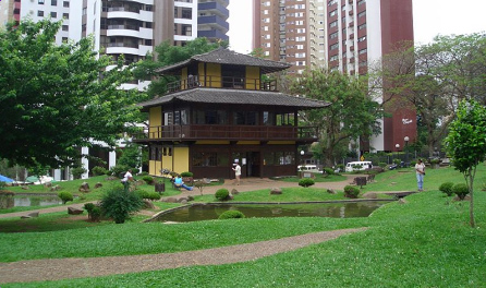 """curitiba geography The brazilian city of curitiba in the south brazil's """"green city"""" of curitiba in the south region has this is a derivative of world regional geography."""