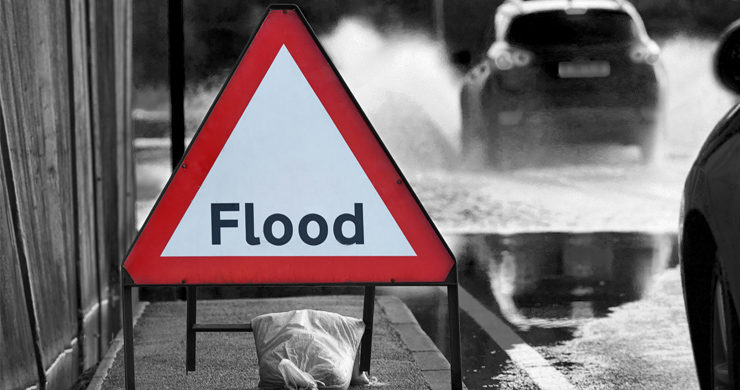 What are the consequences and what we can do to reduce impacts of storms and floods?